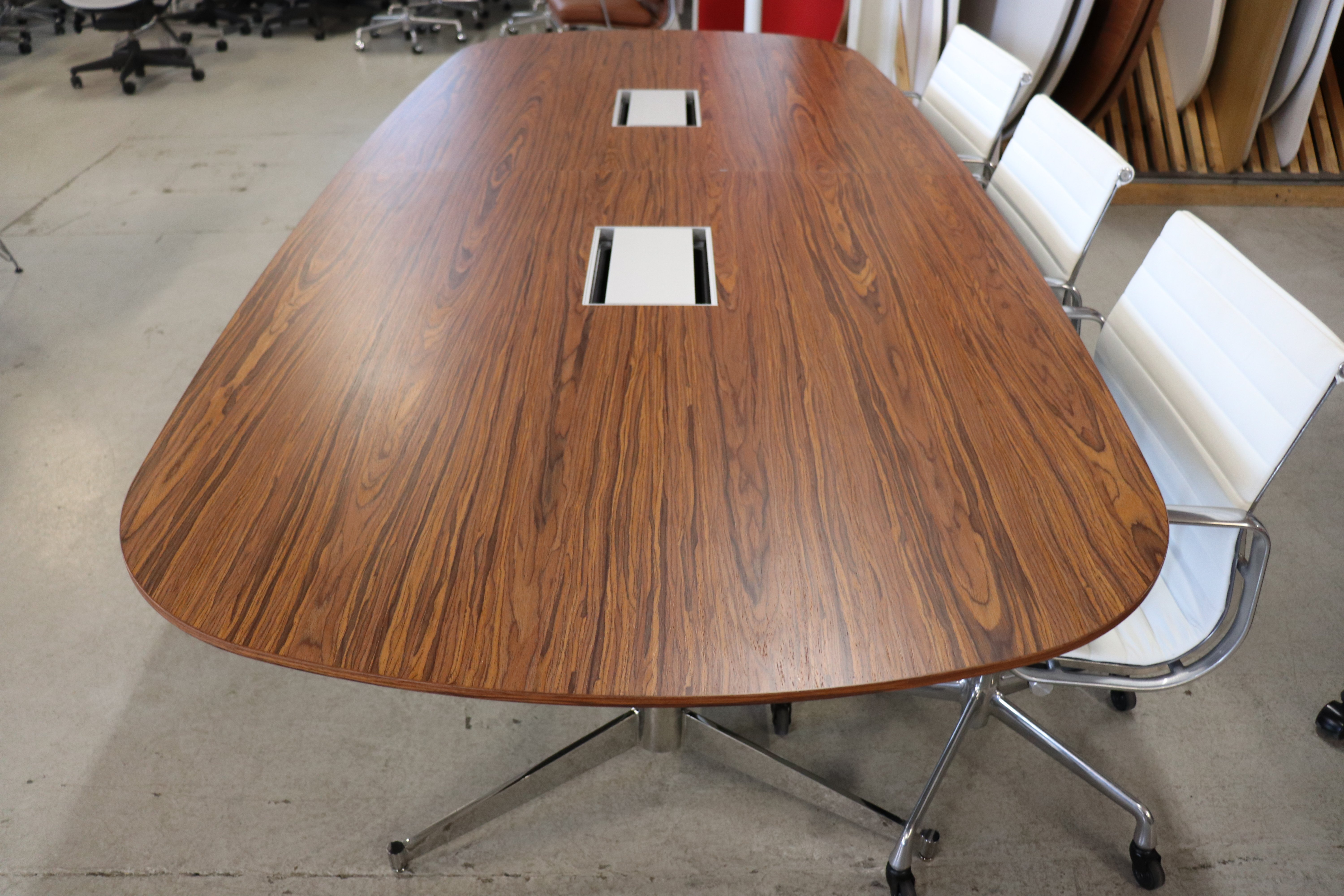 MP Oblong Conference Table Office Outlet - Oblong conference table