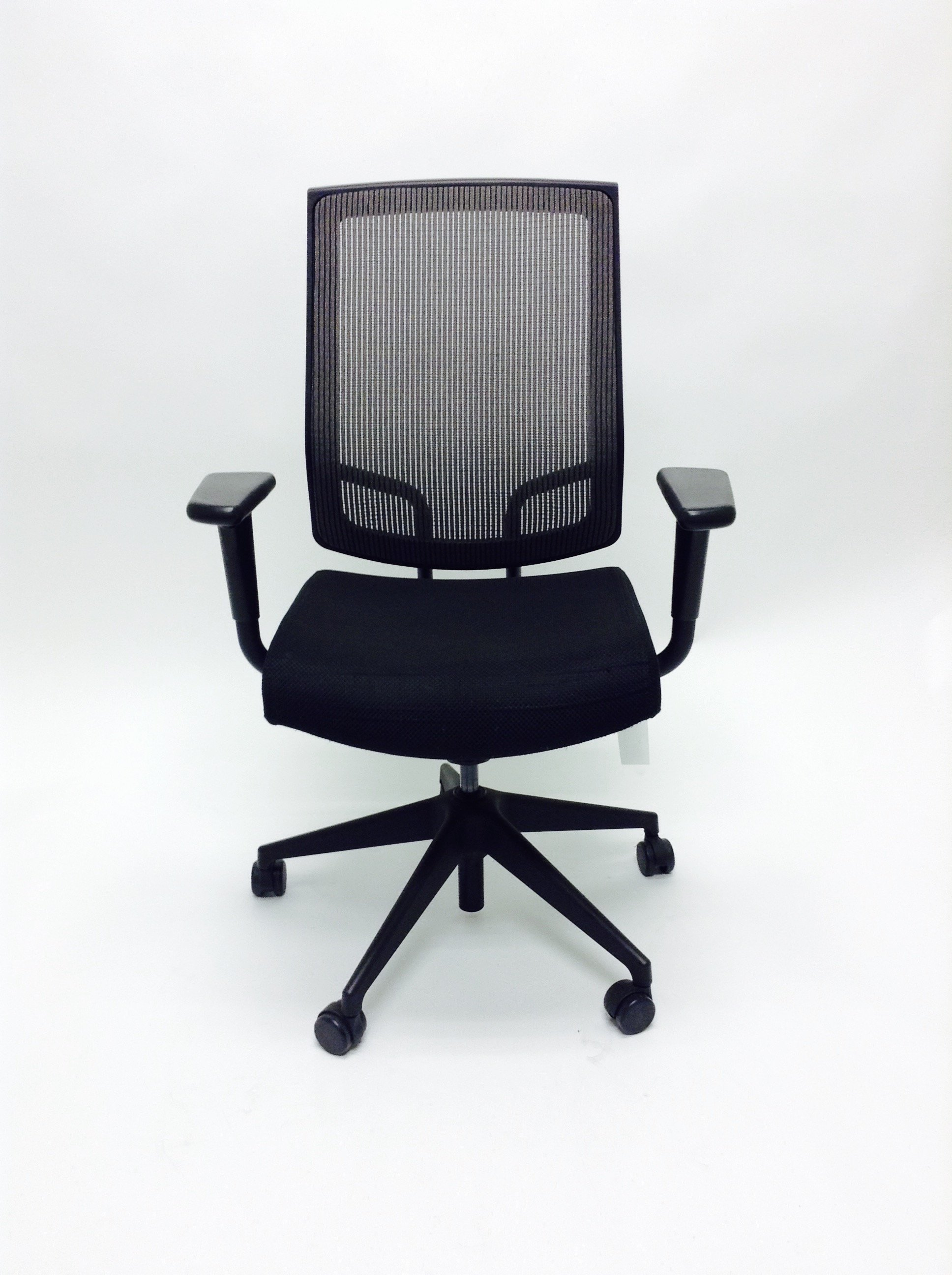 sit on it black mesh back 1 office outlet. Black Bedroom Furniture Sets. Home Design Ideas