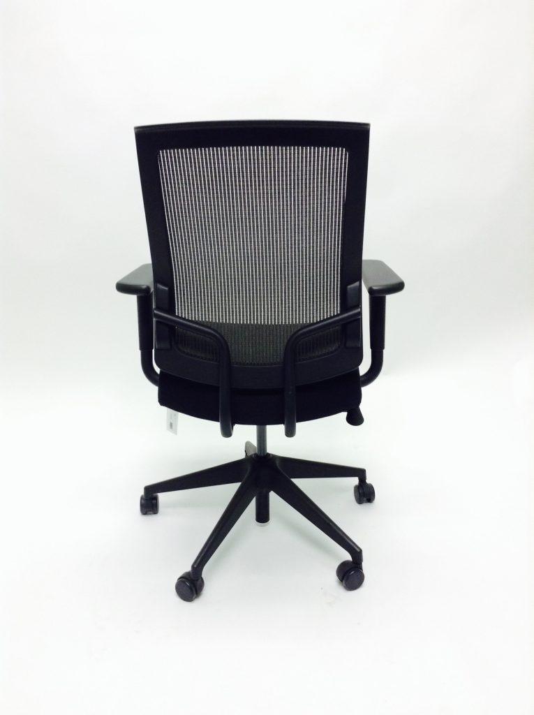 sit on it black mesh back 3 office outlet. Black Bedroom Furniture Sets. Home Design Ideas