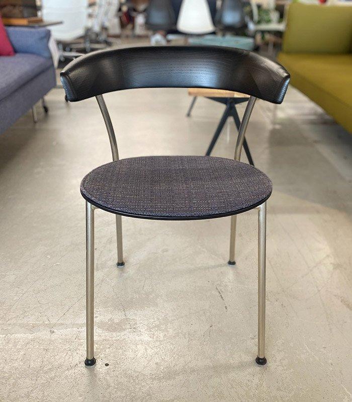 Geiger Leeway Chair